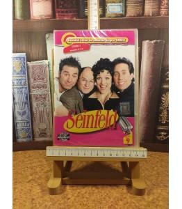 DVD Seinfeld 9 - Sezonul 3...