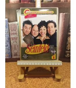DVD Seinfeld 8 - Sezonul 3...