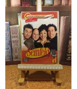 DVD Seinfeld 5 - Sezonul 2...