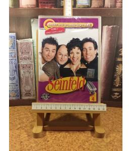 DVD Seinfeld 4 - Sezonul 2...