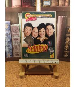 DVD Seinfeld 2 - Sezonul 1...