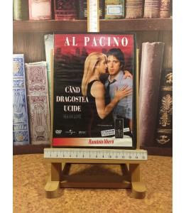 DVD Al Pacino Cand...