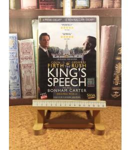 DVD King's speech -...
