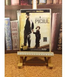 DVD Colectia Charlie...