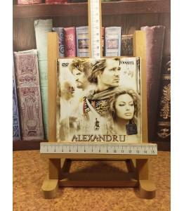 DVD Alexandru