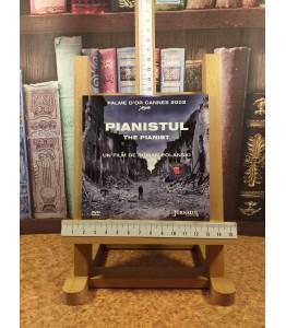 DVD Pianistul