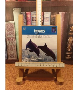 DVD Discovery Channel -...