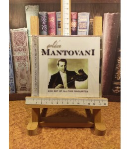 CD Mantovani - golden hits