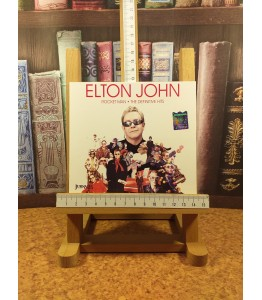 CD Elton John - Rocket Man...