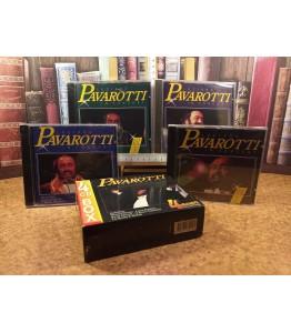 Luciano Pavarotti In...