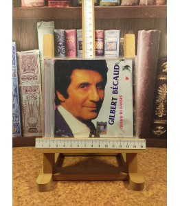 CD Gilbert Becaud - Quand...