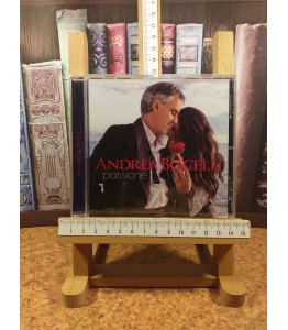 CD Andrea Bocelli - Passione