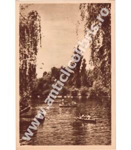 Carte Postala Bucuresti -...