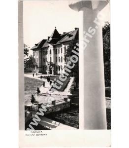 Carte Postala Craiova -...
