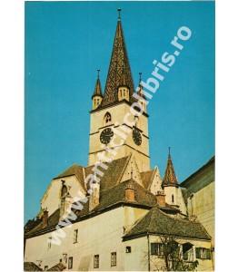 Carte Postala Sibiu -...