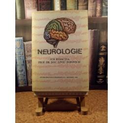 Liviu Popoviciu - Neurologie