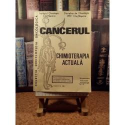 I. Chiricuta - Cancerul – Chimioterapia Actuala vol. 12 1983