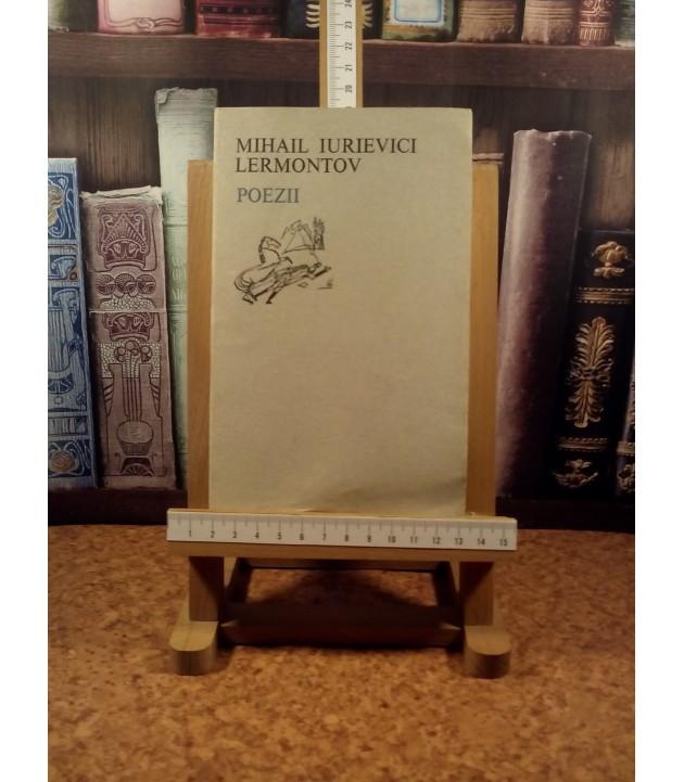 Mihail Iurievici Lermontov - Poezii