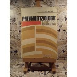 C. Anastasatu - Pneumoftiziologie clinica
