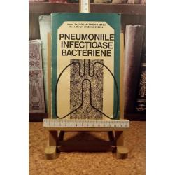 L. T. Ispas, A. Streinu-Cercel - Pneumoniile infectioase bacteriene