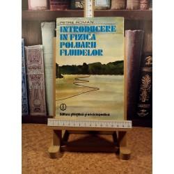 Petre Roman - Introducere in fizica poluarii fluidelor