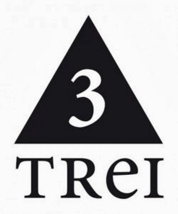 Editura Trei 3
